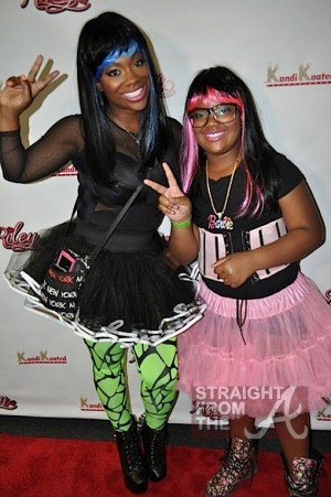 kandi riley 10th birthday