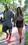 kanye kim kardashion house hunting 2012