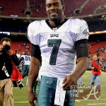 In The Tweets: Michael Vick Apparently Owns A Dog… [PHOTOS]
