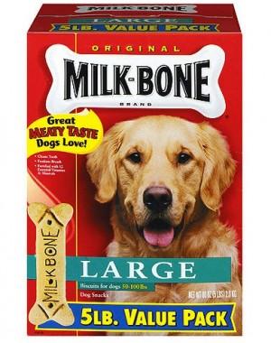 milkbones large