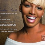 nene leakes closet sfta