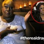 "OMG!! Drag Queens Reenact Nene Leakes & Sheree Whitfield's Classic ""Rich B*tch"" Fight… [VIDEO]"