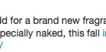 rihanna nude tweet 1