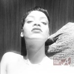 "In the Tweets: Rihanna Goes NUDE & Is ""Unapologetic""… [PHOTOS]"