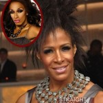 Sheree Whitfield Mistaken For Deceased Drag Queen + Scores Cameo In 'Scary Movie 5'… [PHOTOS]