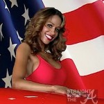 Stunts & Shows: Did Stacey Dash Publicly Support Mitt Romney For Free Press For New Video? [VIDEO]