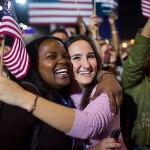 2012 Obama Victory 6