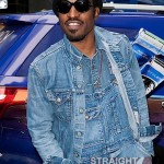 Quick Flix – Andre 3000 Grooms Men On The Streets of NYC… [PHOTOS]