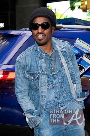 Andre 3000 NYC Movember Gilette-1