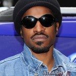 Andre 3000 NYC Movember Gilette-7