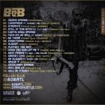 BoBFEWB Track List