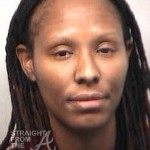 Chemique Holdsclaw Mugshot