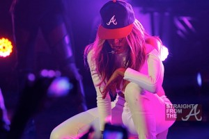 Ciara Myspace Concert SFTA-1