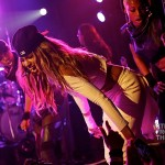 Ciara Myspace Concert SFTA-5