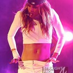 Ciara Myspace Concert SFTA-7
