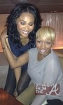 Cynthia Bailey Nene Leakes SFTA