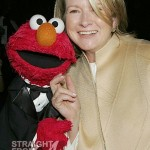 Diane Sawyer Elmo