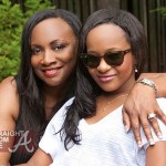 Pat Houston and Bobbi Kristina StraightFromTheA -12