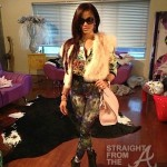 Joseline Hernandez StraightFromTheA 1