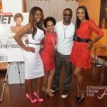 NEWSFLASH! Kenya Moore is a 'B.I.C.T.H' + WATCH 10 Min. Sneak Peek – Real Housewives of Atlanta Season 5 (VIDEO)