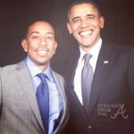 LUDACRIS TeamObama