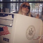 Mariah Carey Election 2012 2