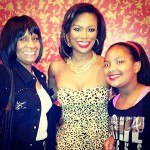 Miss Joyce Kandi Burruss Riley
