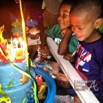 Naviyd and Cinco - Cincos Fifth Birthday SFTA