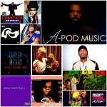 "The ""A"" Pod –  New Music & Videos From Ice Cube, Lil Kim, Wiz Khalifa, Chris Brown, Ludacris & More"