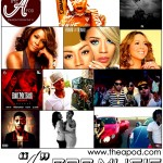 "The ""A"" Pod – Music & Videos From Mariah Carey, Young Jeezy, Whitney Houston, Keyshia Cole, Game, Rick Ross And More"