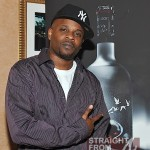 R&amp;B singer Case at the GREY GOOSE Cherry Noir VIP Bar at the Trey Songz Chapter V Tour - Atlanta