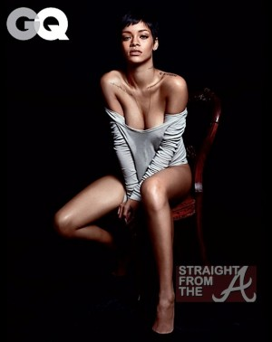 Rihanna-Naked-Nude-GQ-Magazine