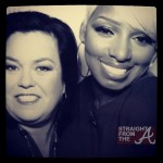 Rosie Odonnell Nene Leakes SFTA