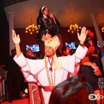 Stevie J Joseline Halloween 2012 2