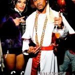 Stevie J Joseline Halloween 2012 6