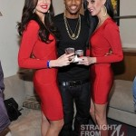 Quick Flix ~ Trey Songz Hosts Grey Goose Cherry Noir VIP Suite… [PHOTOS]