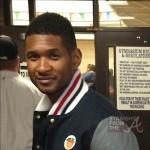Usher Raymond Election 2012 1