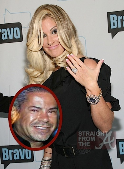Mugshot Mania – Lee Najjar aka Kim Zolciak's Big Poppa Jailed in ...