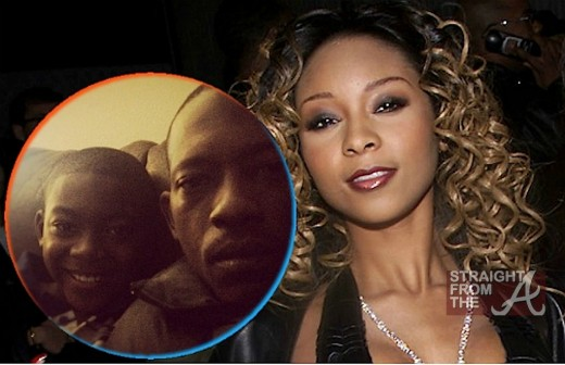 was natina reed homeless when she died baby daddy