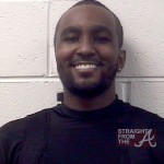 Mugshot Mania ~ Bobbi Kristina's Brother/Boyfriend Nick Gordon 'Happily' Arrested in Alpharetta…