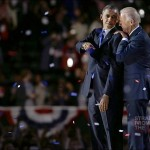 obama biden victory 2012