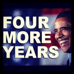 obama four more years