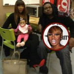 "Is Nene Leakes ""THE NEW NORMAL""? Greg's 'Girlfriend' Spotted With Bryson & His Daughter… [PHOTOS]"