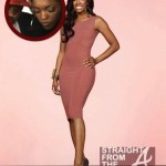 FAN MAIL – Who Knew New Housewife Porsha Stewart Was A 'Video Ho'? [PHOTOS + VIDEO]