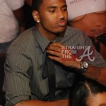 Trey Songz Arrested for 'Making It Rain' On NYC Stripper?!