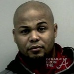 Mugshot Mania – Former Atlanta Brave Arrested Christmas Day…