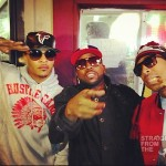 Big Boi Tip Ludacris In Da A SFTA-10