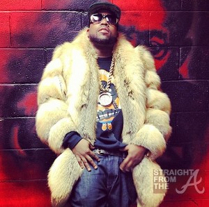Big Boi Tip Ludacris In Da A SFTA-15