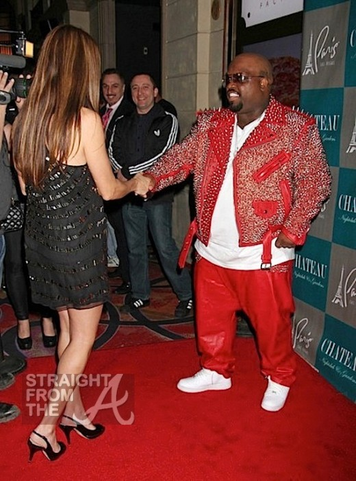 Ceelo Green Vegas 123012-1