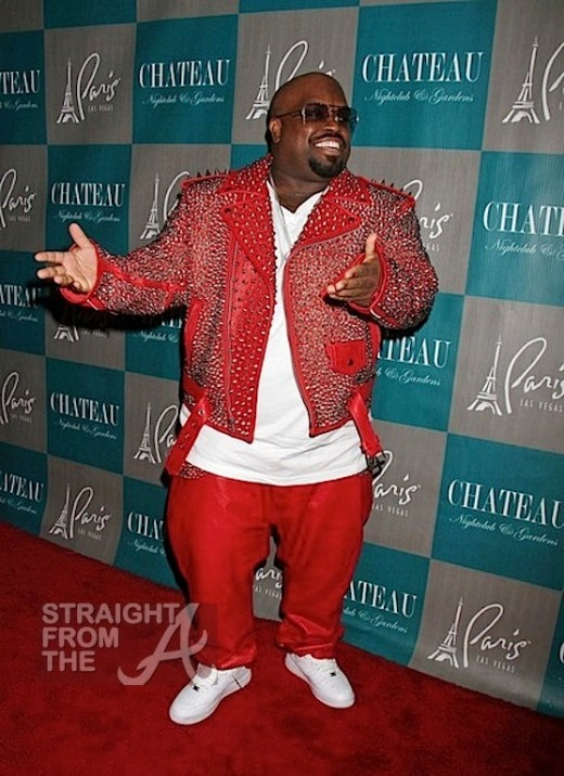 Ceelo Green Vegas 123012-2